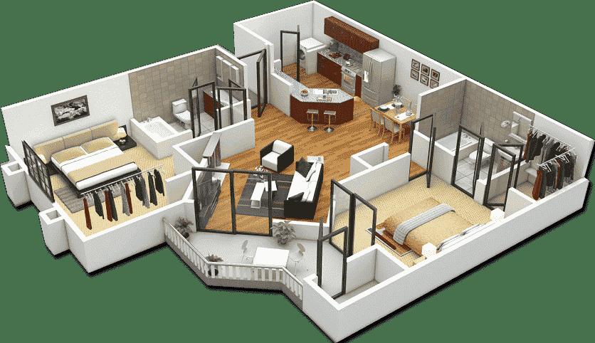 Çelik evlerin avantajları dayanıklılık ve hızlı kurulum olarak öne çıkmasına rağmen çeşitlilik göstermektedir. En üst düzeyde sağladığı dayanıklılık deprem gibi afetlerde daha dirençli olmasına yapının yardımcı olmaktadır. Ayrıca farklı mimari detayların da yapılmasına olanak veren çelik evler estetik açıdan da beklentileri en iyi şekilde karşılamaktadır. Çelik evlerin avantajları şu şekilde sıralanabilir;
